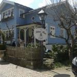 """""""Blaues Haus"""" Oberstaufen"""